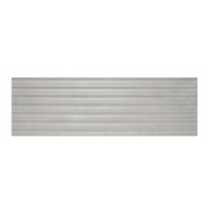 BALDOCER DECOR OLIMPO SUTTON GRIS MATE 33.3X100