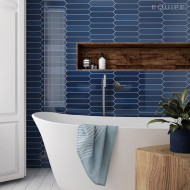 EQUIPE CERAMICAS ARROW ADRIATIC BLUE 5X25 25834 EQ-4