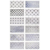FABRESA VITA MARE DECOR MIX 10X20 BRILLO
