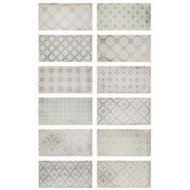 FABRESA VITA NATURA DECOR MIX 10X20 BRILLO