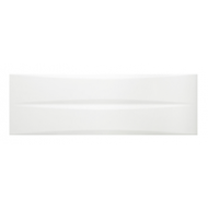 BALDOCER DECOR LUMINER BLANCO MATE 28X85