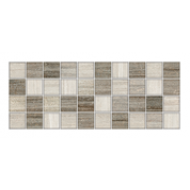BALDOCER DECOR MOSAICO COLONIAL BRILLO 20X50