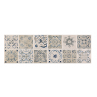 BALDOCER MOSAICO ANTIQUE GREY MATE 30X90
