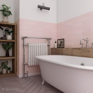 EQUIPE CERAMICAS ARROW BLUSH PINK 5X25 25823 EQ-4