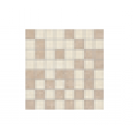 BALDOCER MOS PIERRE TAUPE MATE 30X30